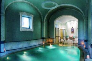 Отдых на термальных курортах Италии